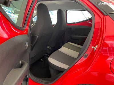 Toyota Aygo ii 1.0 vvt-i x-play 5p - <small></small> 6.990 € <small>TTC</small> - #3