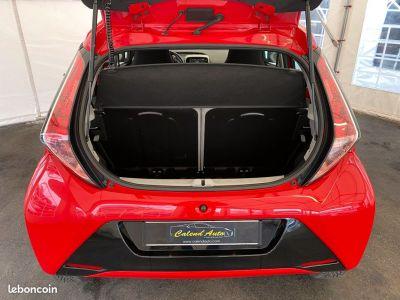 Toyota Aygo ii 1.0 vvt-i x-play 5p - <small></small> 6.990 € <small>TTC</small> - #4