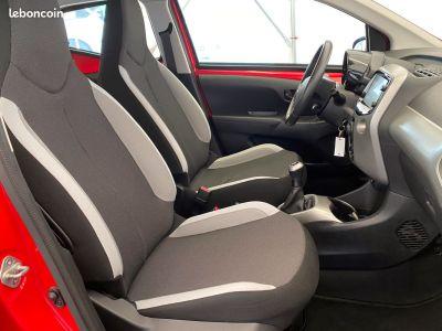 Toyota Aygo ii 1.0 vvt-i x-play 5p - <small></small> 6.990 € <small>TTC</small> - #6
