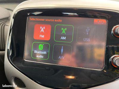 Toyota Aygo ii 1.0 vvt-i x-play 5p - <small></small> 6.990 € <small>TTC</small> - #10