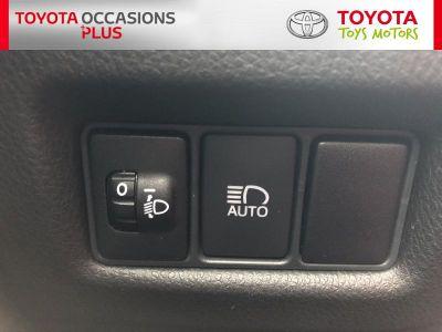 Toyota C-HR 1.2 T 116 Dynamic 2WD - <small></small> 16.990 € <small>TTC</small>