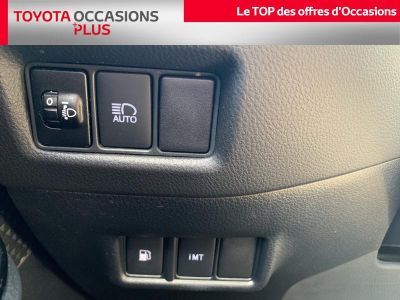 Toyota C-HR 1.2 Turbo 116ch Edition 2WD RC18 - <small></small> 21.990 € <small>TTC</small>