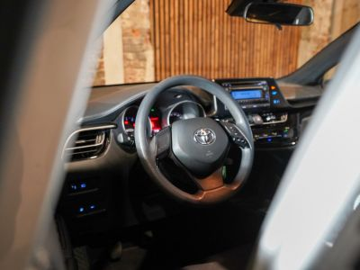 Toyota C-HR 1.2 Turbo 2WD - 25000 KM - Als NIEUW - TOPDEAL - <small></small> 16.990 € <small>TTC</small> - #5