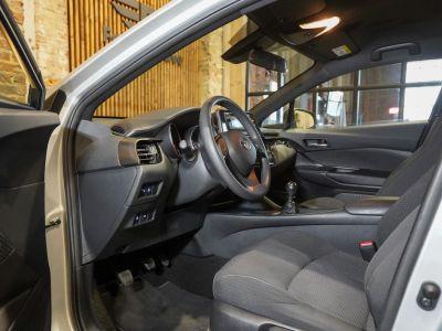 Toyota C-HR 1.2 Turbo 2WD - 25000 KM - Als NIEUW - TOPDEAL - <small></small> 16.990 € <small>TTC</small> - #6