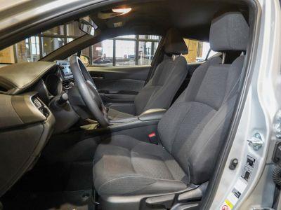 Toyota C-HR 1.2 Turbo 2WD - 25000 KM - Als NIEUW - TOPDEAL - <small></small> 16.990 € <small>TTC</small> - #7