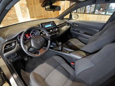 Toyota C-HR 1.2 Turbo 2WD - 25000 KM - Als NIEUW - TOPDEAL - <small></small> 16.990 € <small>TTC</small> - #8