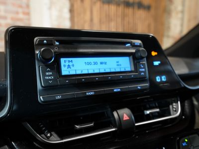 Toyota C-HR 1.2 Turbo 2WD - 25000 KM - Als NIEUW - TOPDEAL - <small></small> 16.990 € <small>TTC</small> - #10