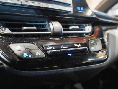 Toyota C-HR 1.2 Turbo 2WD - 25000 KM - Als NIEUW - TOPDEAL - <small></small> 16.990 € <small>TTC</small> - #11