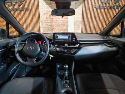 Toyota C-HR 1.2 Turbo 2WD - 25000 KM - Als NIEUW - TOPDEAL - <small></small> 16.990 € <small>TTC</small> - #15