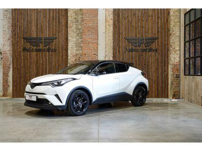 Toyota C-HR 1.2 Turbo 4WD C-Ult CVT (EU6.2) - Autom - 18209km - <small></small> 20.900 € <small>TTC</small> - #1
