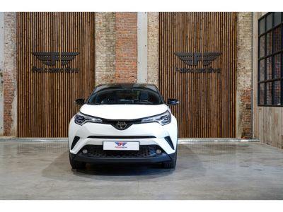 Toyota C-HR 1.2 Turbo 4WD C-Ult CVT (EU6.2) - Autom - 18209km - <small></small> 20.900 € <small>TTC</small> - #4