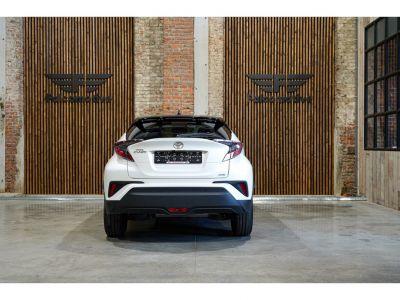 Toyota C-HR 1.2 Turbo 4WD C-Ult CVT (EU6.2) - Autom - 18209km - <small></small> 20.900 € <small>TTC</small> - #5