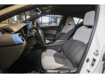 Toyota C-HR 1.2 Turbo 4WD C-Ult CVT (EU6.2) - Autom - 18209km - <small></small> 20.900 € <small>TTC</small> - #7