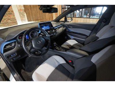 Toyota C-HR 1.2 Turbo 4WD C-Ult CVT (EU6.2) - Autom - 18209km - <small></small> 20.900 € <small>TTC</small> - #8