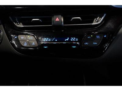 Toyota C-HR 1.2 Turbo 4WD C-Ult CVT (EU6.2) - Autom - 18209km - <small></small> 20.900 € <small>TTC</small> - #11