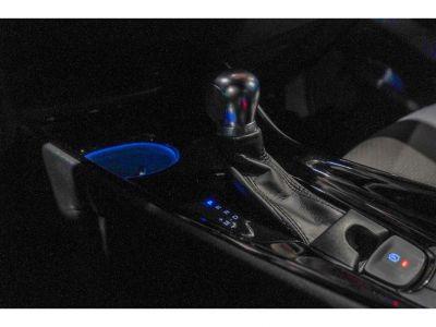 Toyota C-HR 1.2 Turbo 4WD C-Ult CVT (EU6.2) - Autom - 18209km - <small></small> 20.900 € <small>TTC</small> - #12