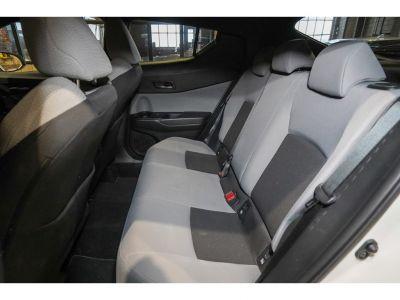 Toyota C-HR 1.2 Turbo 4WD C-Ult CVT (EU6.2) - Autom - 18209km - <small></small> 20.900 € <small>TTC</small> - #14