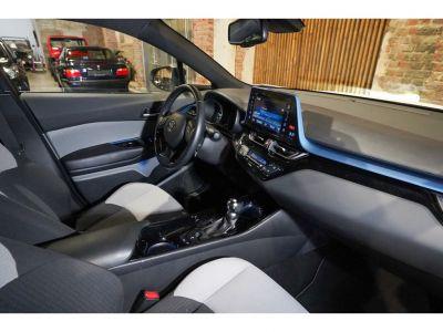 Toyota C-HR 1.2 Turbo 4WD C-Ult CVT (EU6.2) - Autom - 18209km - <small></small> 20.900 € <small>TTC</small> - #15