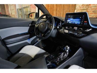 Toyota C-HR 1.2 Turbo 4WD C-Ult CVT (EU6.2) - Autom - 18209km - <small></small> 20.900 € <small>TTC</small> - #16