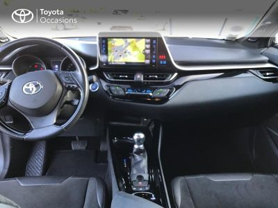 Toyota C-HR 122h Collection 2WD E-CVT RC18 - <small></small> 25.990 € <small>TTC</small>