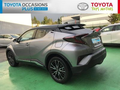 Toyota C-HR 122h Collection 2WD E-CVT RC18 - <small></small> 28.990 € <small>TTC</small>