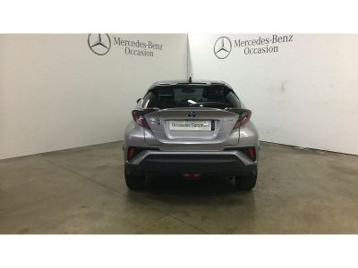 Toyota C-HR 122h Collection 2WD E-CVT RC18 - <small></small> 25.490 € <small>TTC</small>