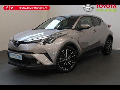 Toyota C-HR 122h Distinctive 2WD E-CVT - <small></small> 22.490 € <small>TTC</small>