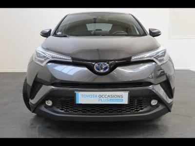 Toyota C-HR 122h Distinctive 2WD E-CVT - <small></small> 22.990 € <small>TTC</small>