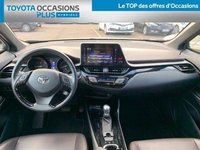 Toyota C-HR 122h Distinctive 2WD E-CVT - <small></small> 20.990 € <small>TTC</small>