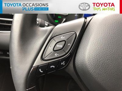 Toyota C-HR 122h Distinctive 2WD E-CVT - <small></small> 23.990 € <small>TTC</small>