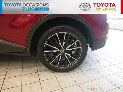 Toyota C-HR 122h Distinctive 2WD E-CVT - <small></small> 18.990 € <small>TTC</small>