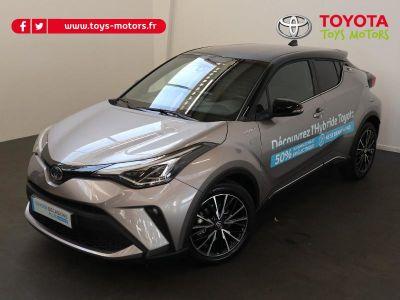 Toyota C-HR 122h Distinctive 2WD E-CVT MC19 - <small></small> 28.400 € <small>TTC</small>