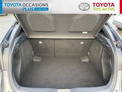 Toyota C-HR 122h Distinctive 2WD E-CVT RC18 - <small></small> 24.990 € <small>TTC</small>