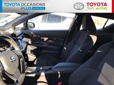 Toyota C-HR 122h Dynamic 2WD E-CVT - <small></small> 22.490 € <small>TTC</small>