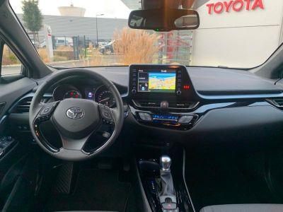 Toyota C-HR 122h Edition 2WD E-CVT MC19 - <small></small> 28.490 € <small>TTC</small>