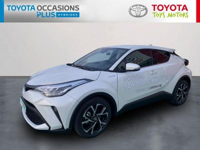 Toyota C-HR 122h Edition 2WD E-CVT MC19