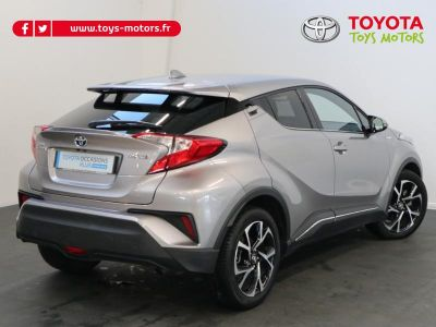 Toyota C-HR 122h Edition 2WD E-CVT RC18 - <small></small> 24.990 € <small>TTC</small>