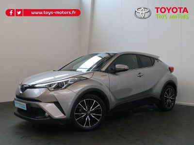 Toyota C-HR 122h Edition 2WD E-CVT RC18