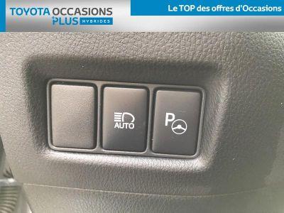 Toyota C-HR 122h Graphic 2WD E-CVT - <small></small> 23.990 € <small>TTC</small>