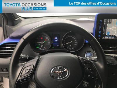 Toyota C-HR 122h Graphic 2WD E-CVT - <small></small> 22.490 € <small>TTC</small>