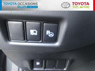 Toyota C-HR 122h Graphic 2WD E-CVT - <small></small> 22.990 € <small>TTC</small>