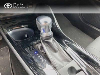 Toyota C-HR 122h Graphic 2WD E-CVT - <small></small> 25.990 € <small>TTC</small>