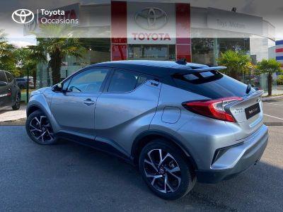 Toyota C-HR 122h Graphic 2WD E-CVT - <small></small> 20.990 € <small>TTC</small> - #2