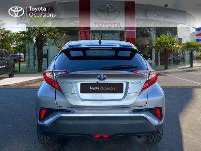 Toyota C-HR 122h Graphic 2WD E-CVT - <small></small> 20.990 € <small>TTC</small> - #4