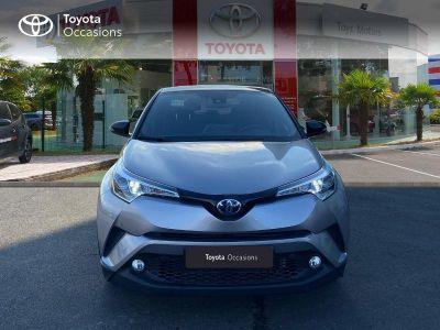Toyota C-HR 122h Graphic 2WD E-CVT - <small></small> 20.990 € <small>TTC</small> - #5