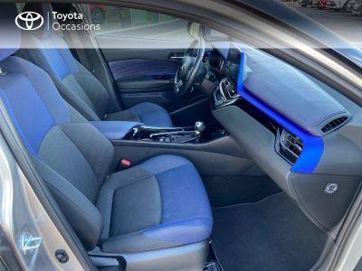 Toyota C-HR 122h Graphic 2WD E-CVT - <small></small> 20.990 € <small>TTC</small> - #6
