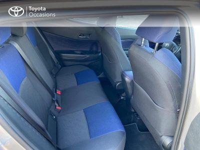 Toyota C-HR 122h Graphic 2WD E-CVT - <small></small> 20.990 € <small>TTC</small> - #7