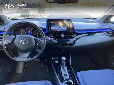 Toyota C-HR 122h Graphic 2WD E-CVT - <small></small> 20.990 € <small>TTC</small> - #8