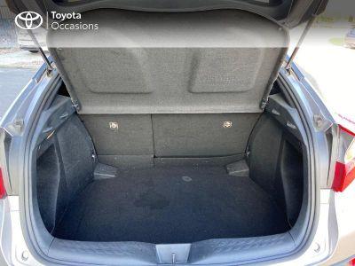 Toyota C-HR 122h Graphic 2WD E-CVT - <small></small> 20.990 € <small>TTC</small> - #10