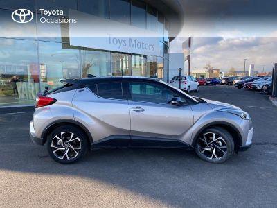 Toyota C-HR 122h Graphic 2WD E-CVT - <small></small> 20.990 € <small>TTC</small> - #17